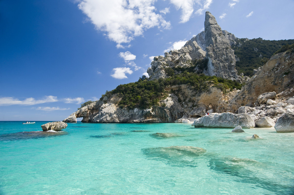 Il clima in Sardegna nel mese di Luglio