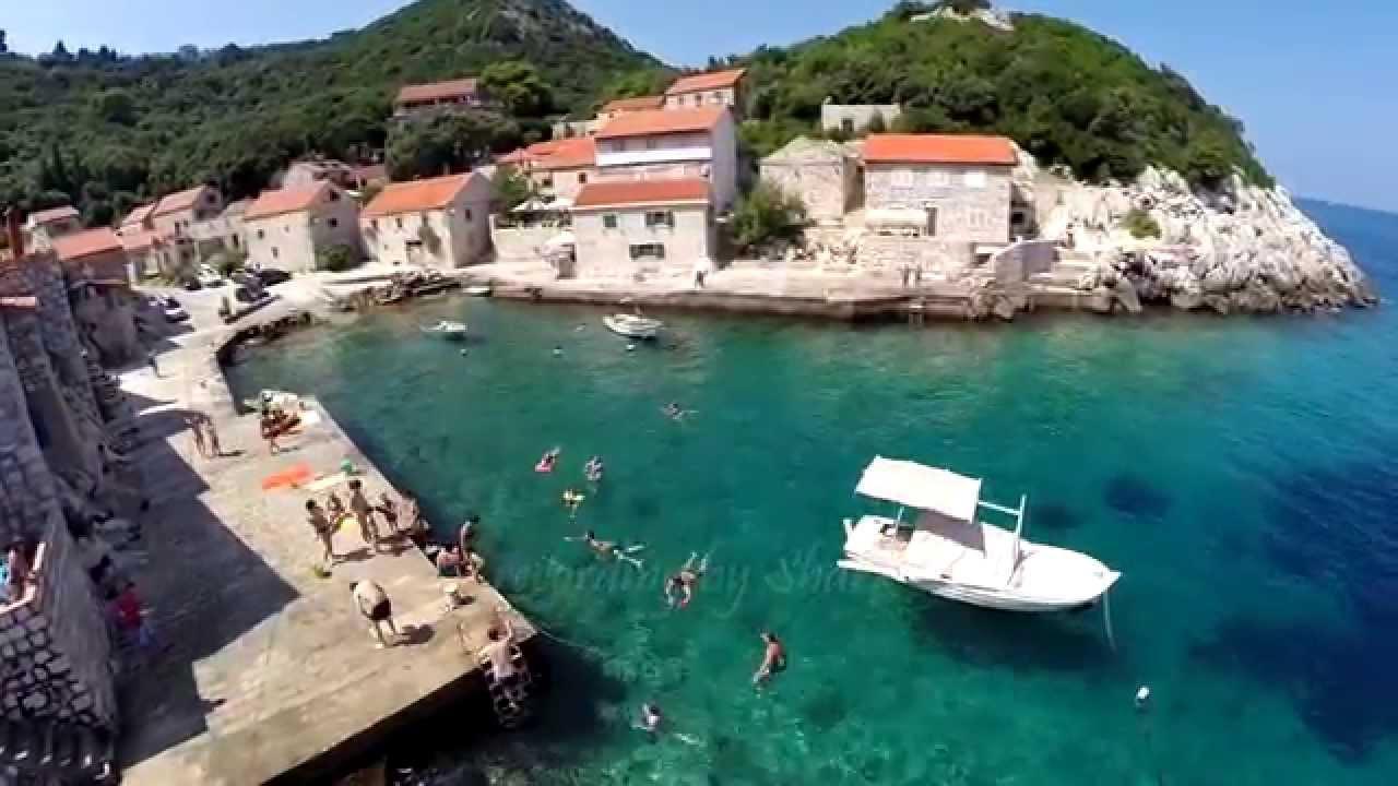 Isola di Lastovo: guida per un weekend in Croazia