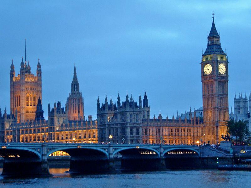 Londra: itinerari per visitare a piedi la città in un giorno