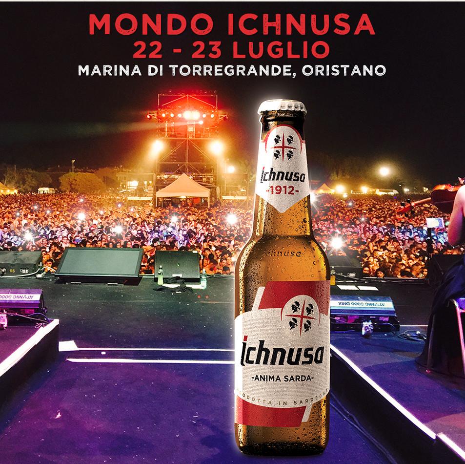 Mondo Ichnusa 2016 a Marina di Torregrande