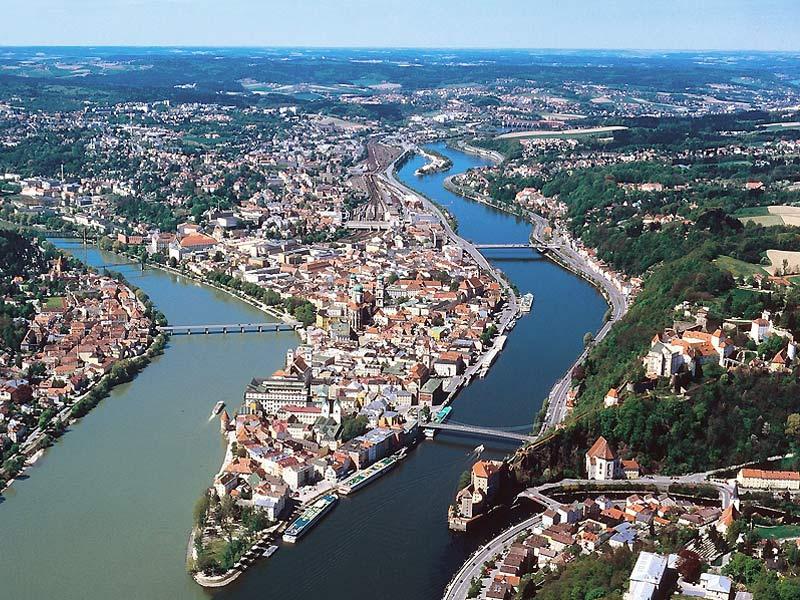 Passau risoluzione da appurare
