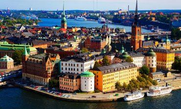 Gamla Stan, il cuore antico di Stoccolma