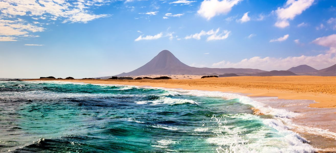 Temperature in Fuerteventura mese di Agosto