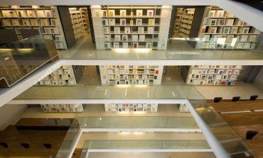 Biblioteche romane da visitare: la biblioteca della pontificia università lateranense