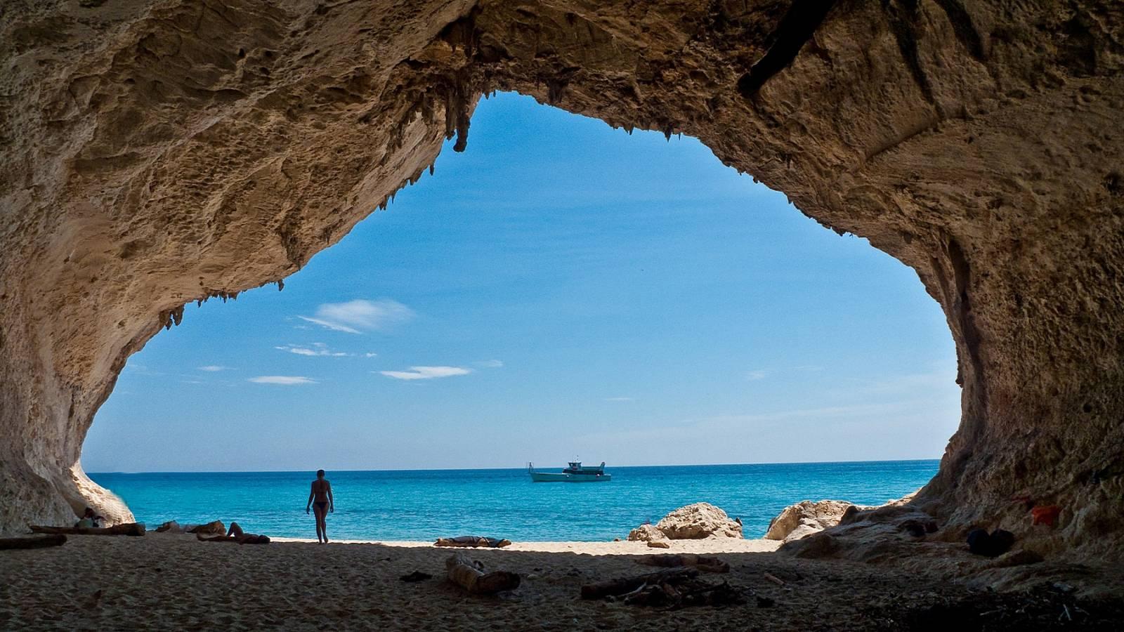 Le pi belle spiagge della sardegna orientale viaggiamo - Immagini del cardellino orientale ...