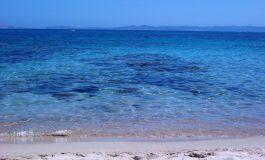 Temperature in Sardegna mese di agosto