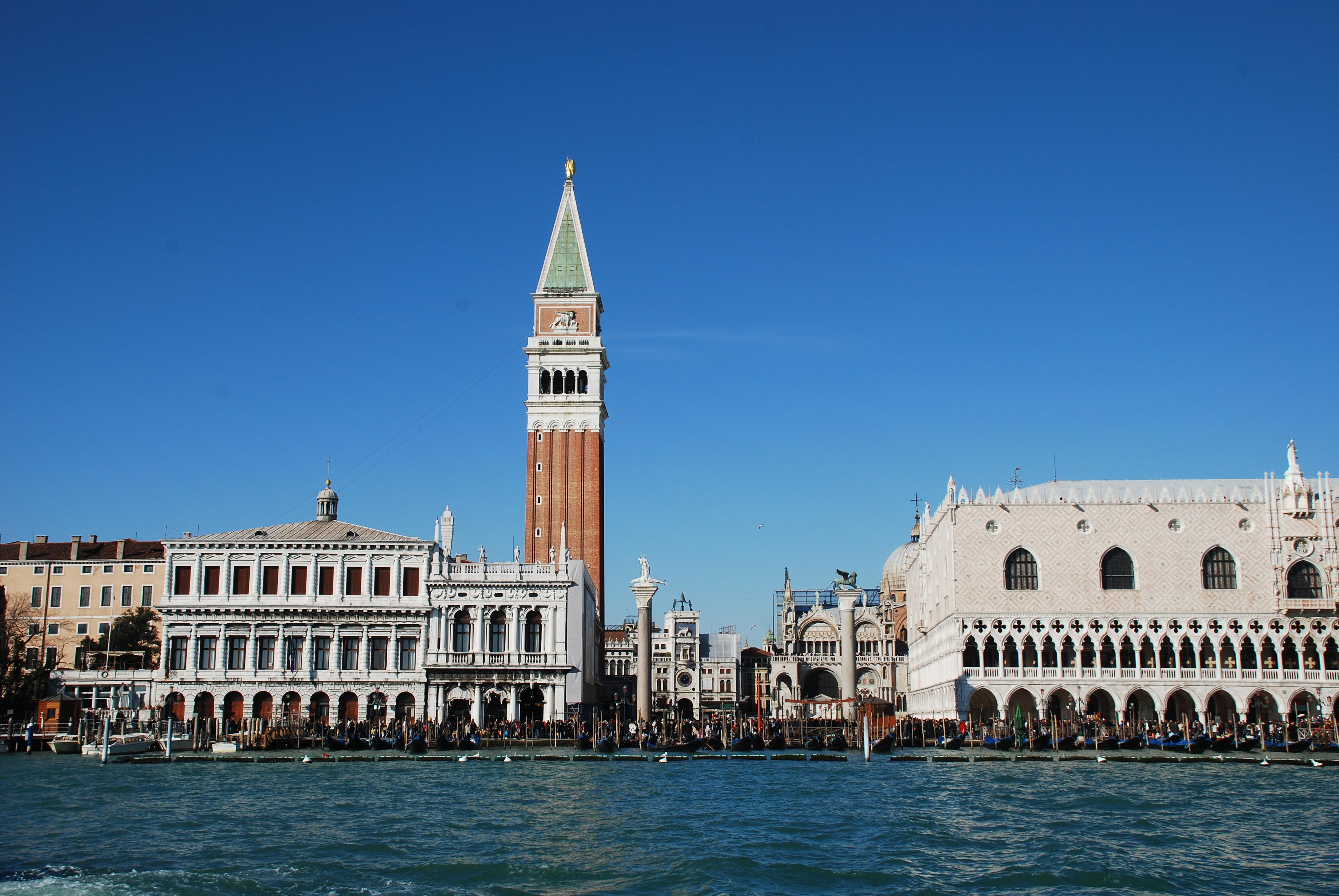 Venezia: itinerari per visitare a piedi la città in un giorno