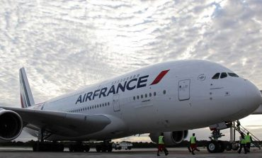Air France check in online su mobile