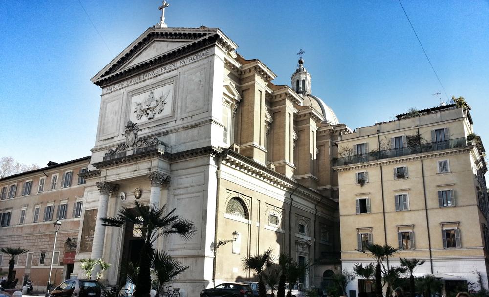 Che cosa vedere a San Salvatore in Lauro