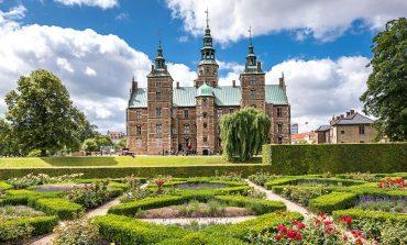 Come visitare giardini del Castello di Rosenborg