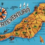 Il clima di Fuerteventura nel mese di settembre