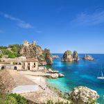 Il clima in Sicilia nel mese di ottobre