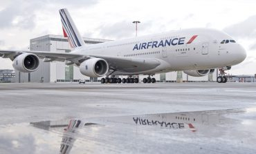 Problemi con Air France check in online