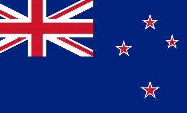 Quali sono le differenze bandiera Nuova Zelanda e bandiera inglese