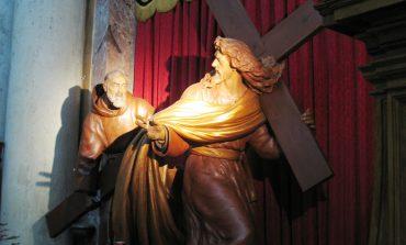 Quali sono le reliquie di Padre Pio a San Salvatore in Lauro