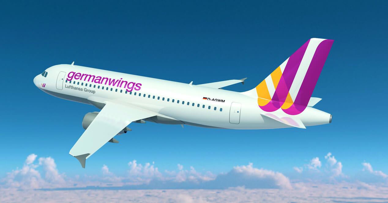 Come fare germanwings check-in all'estero