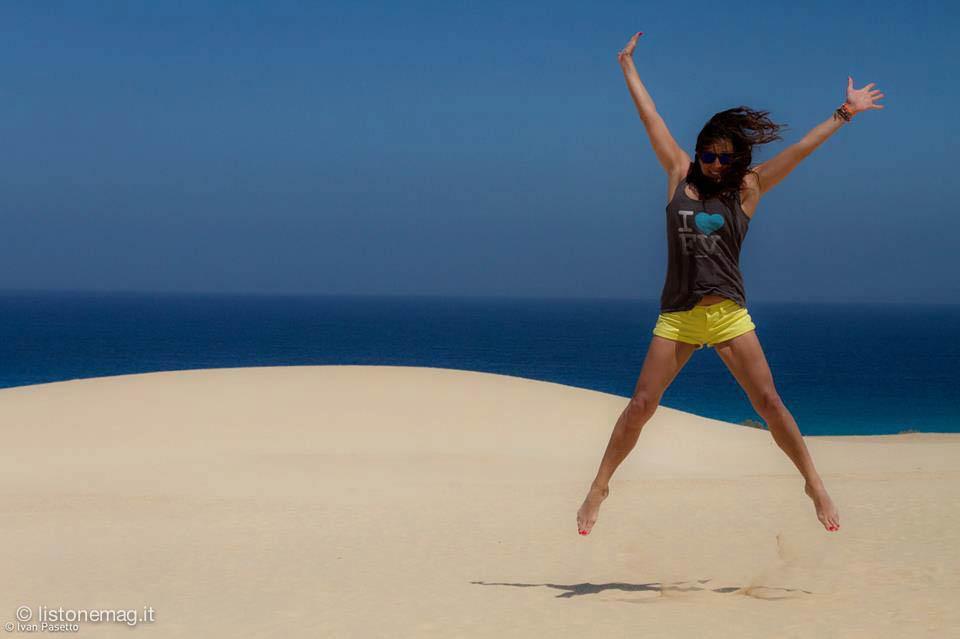 Come vestirsi in Fuerteventura a agosto