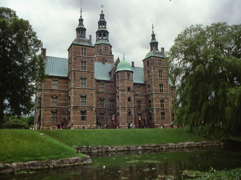 Castello di Rosenborg