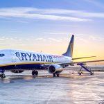 Come controllare stato volo Ryanair