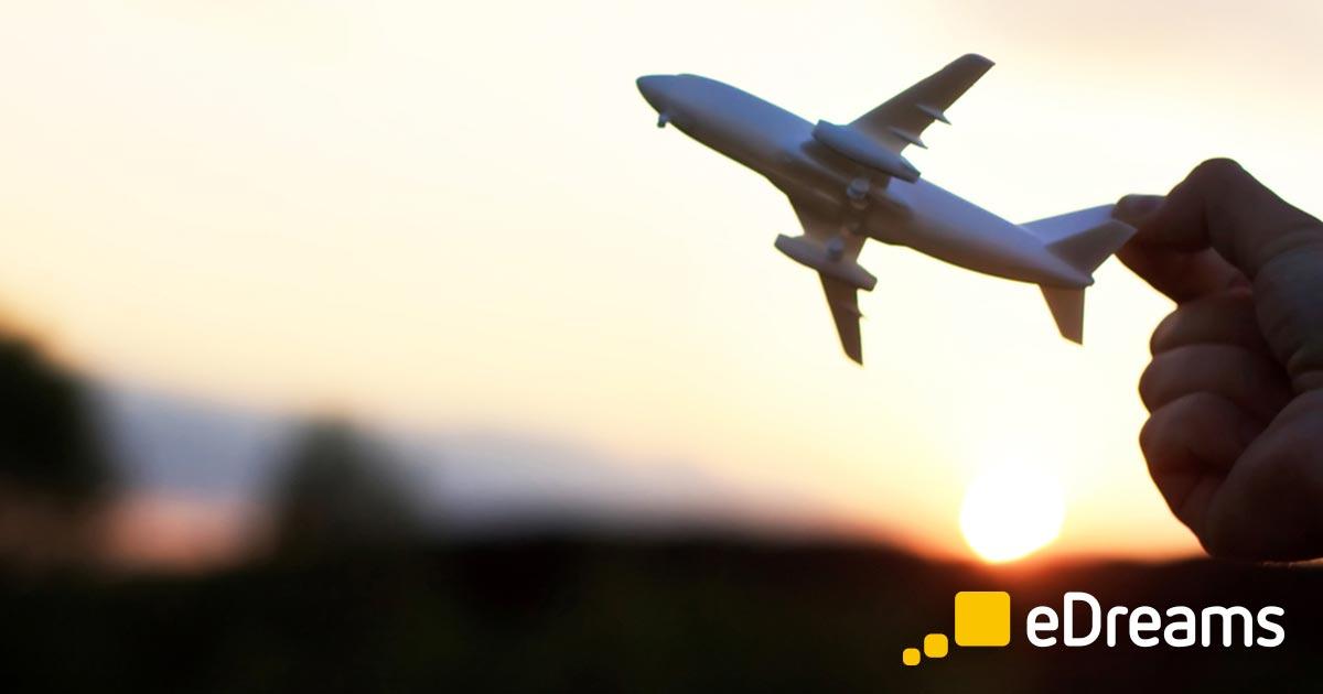 Come pagare voli con carta edreams
