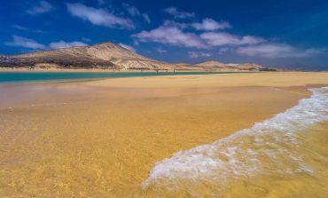 Come vestirsi a Fuerteventura in novembre