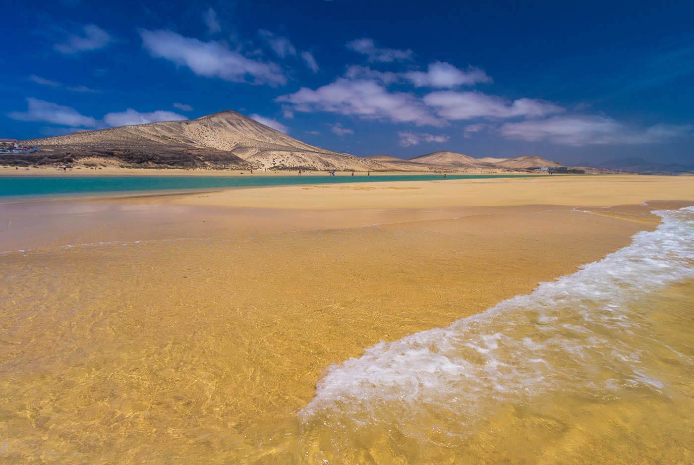 Come vestirsi in Fuerteventura a novembre