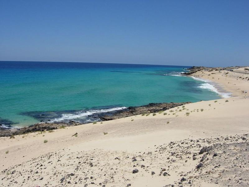 Come vestirsi in Fuerteventura a ottobre