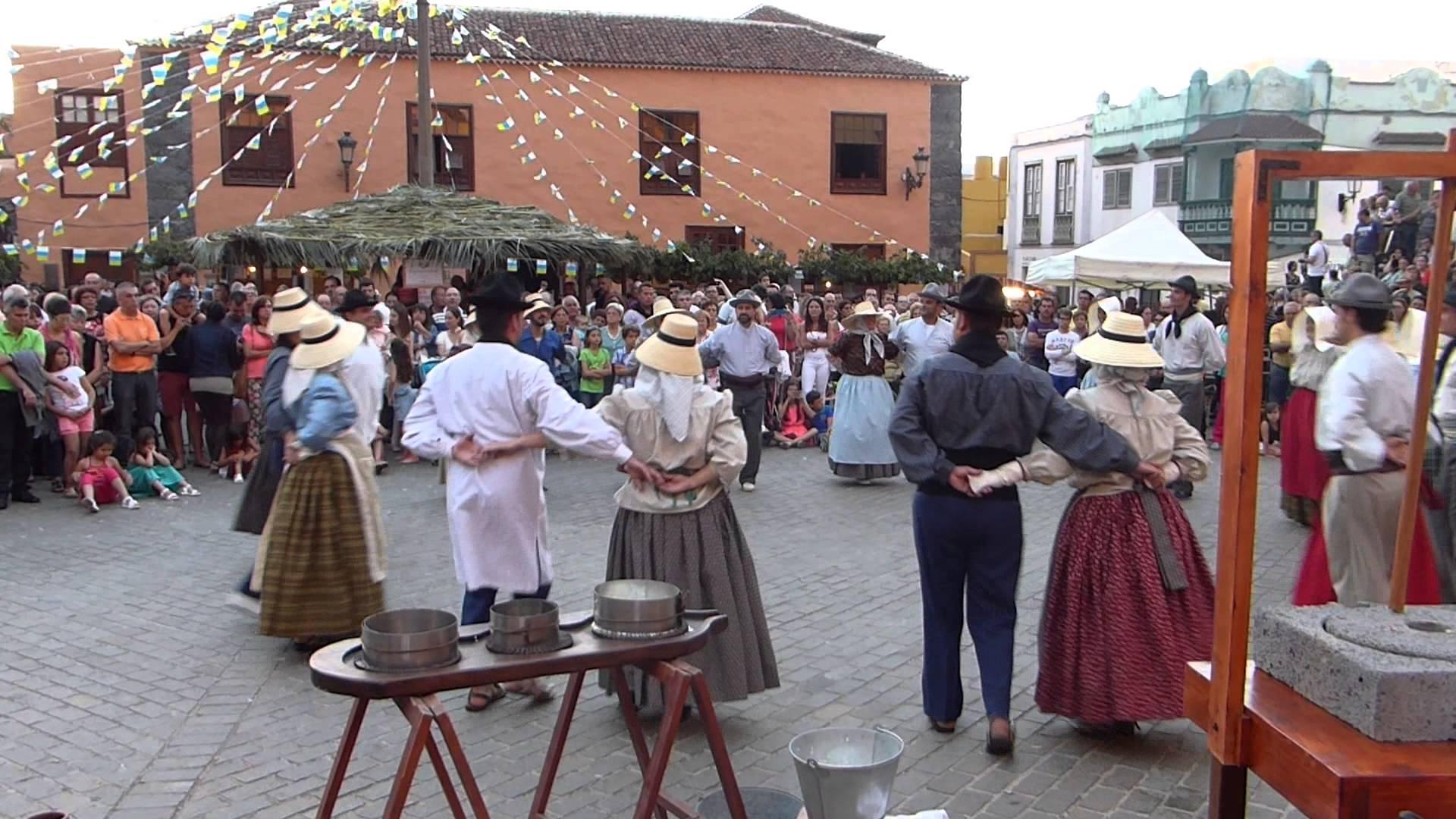 Eventi in Fuerteventura a ottobre