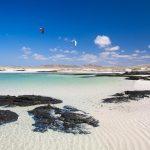 Il clima di Fuerteventura nel mese di novembre