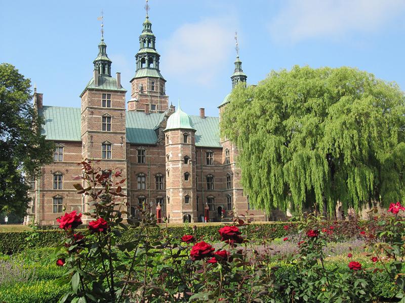 Orari e prezzi visita del Castello di Rosenborg