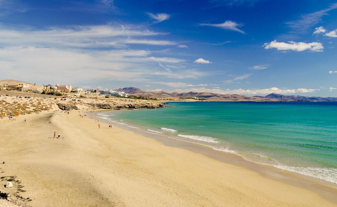 Temperature in Fuerteventura mese di ottobre