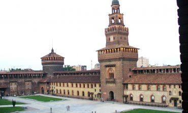 Il tour delle Merlate del Castello Sforzesco di Milano