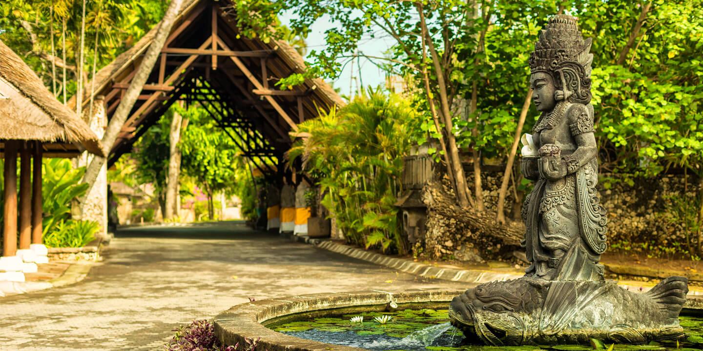 Bali, quando andare con il clima migliore