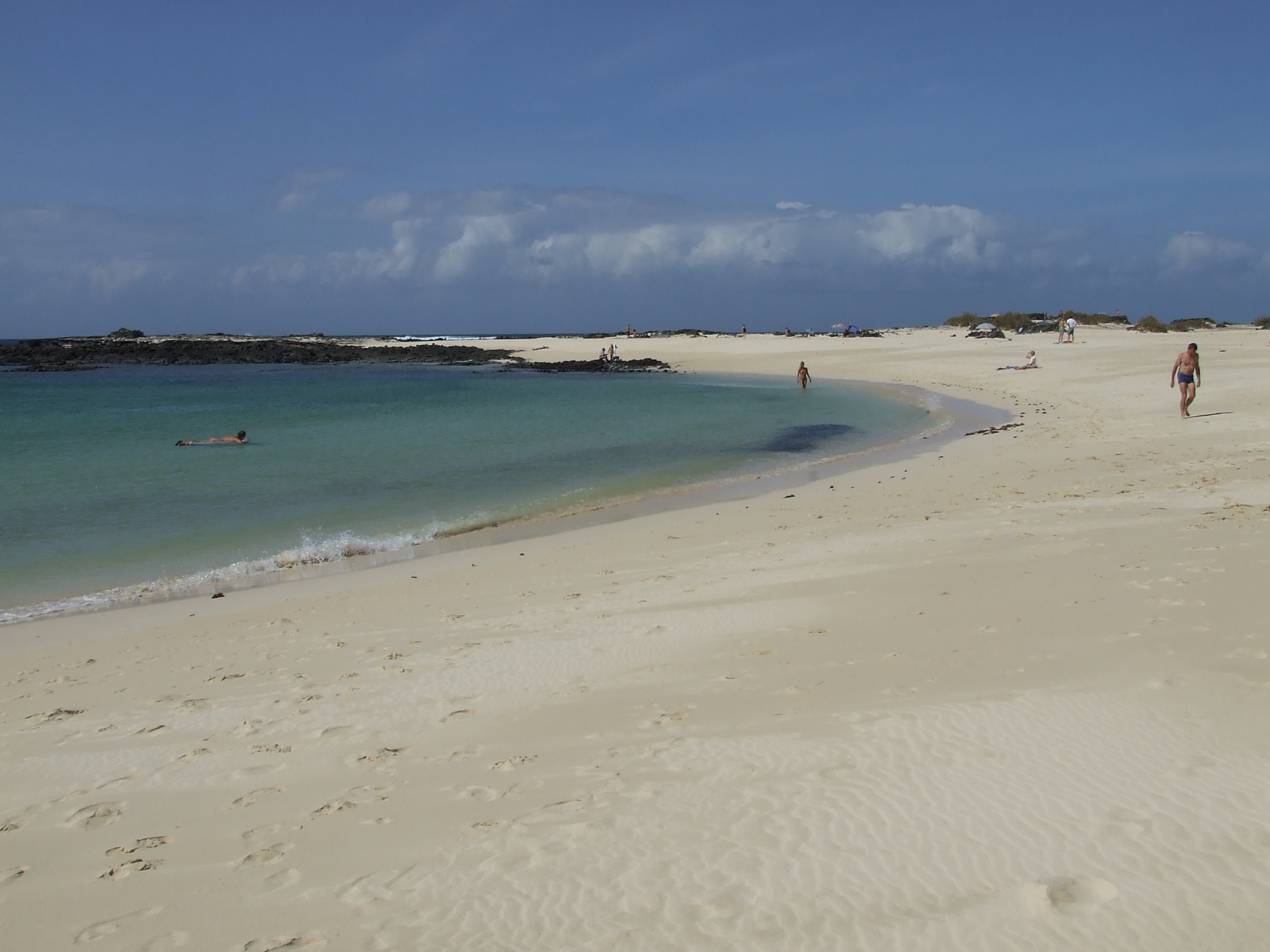 Ottobre Il Nel Clima Mese Di Viaggiamo Fuerteventura rXqBwz8X