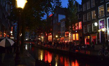 Come arrivare al quartiere luci rosse Amsterdam dal centro città