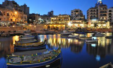 Temperature del Capodanno a Malta