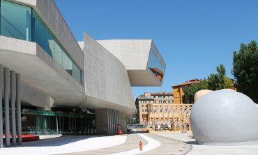 Museo MAXXI come visitarlo: architettura e opere principali