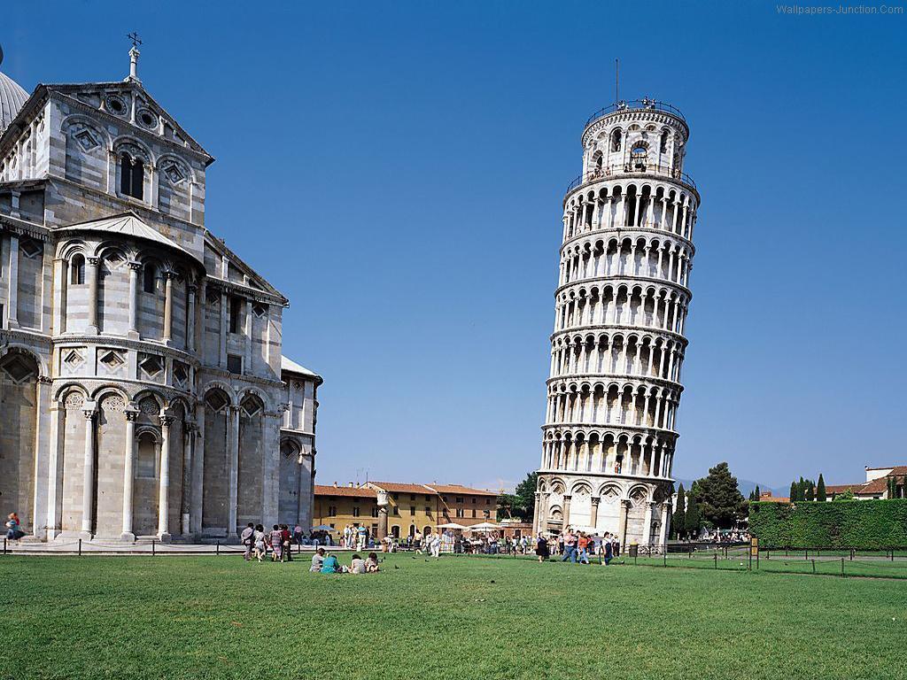 Cosa vedere a Pisa in un giorno