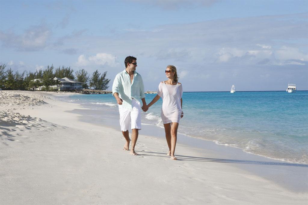 Bahamas, quando andare per luna di miele