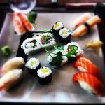 Migliori all you can eat Torino di sushi