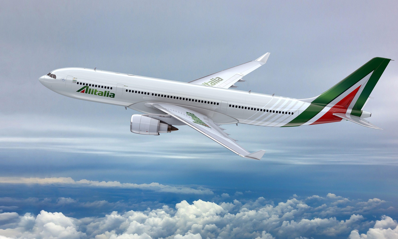 cambio prenotazione Alitalia