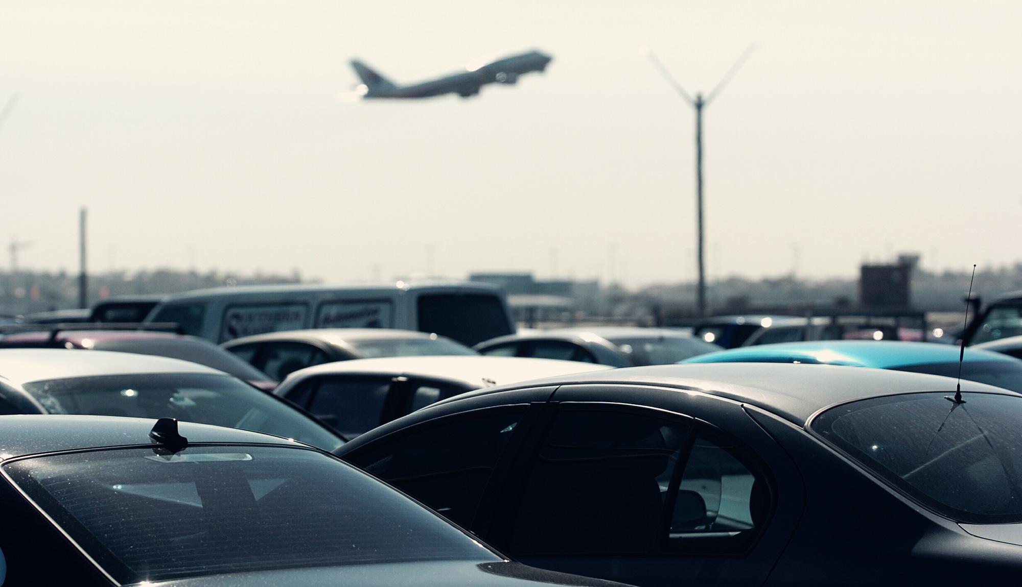 Tariffe sosta lunga Parcheggio Capodichino