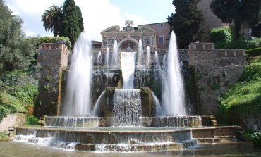 Villa D'Este, orari festivi
