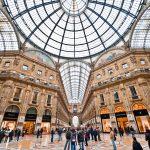 galleria vittorio emanuele a milano