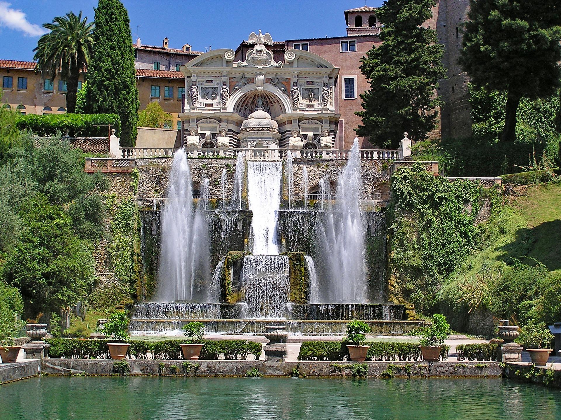 Villa D\'Este, orari e costi