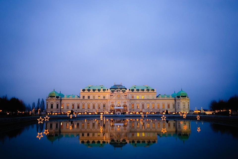 Sivienna: Che Cosa Vedere A Vienna In 5 Giorni