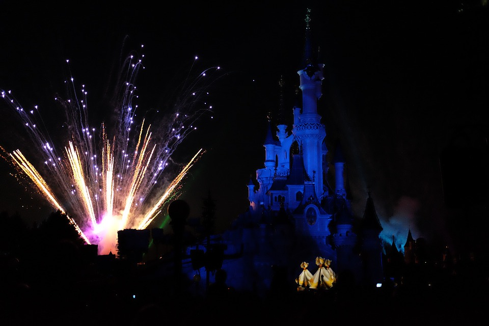 Come chiedere rimborso biglietto Disneyland Paris