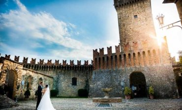 Itinerario romantico Vigoleno a Piacenza