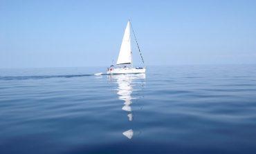 Libri di viaggi sulla barca a vela