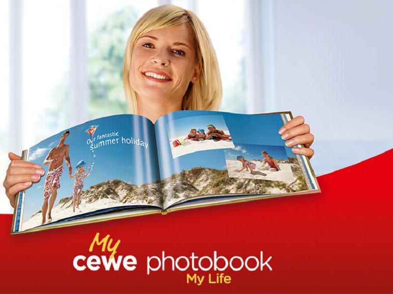 Cewe: una raccolta foto da invidia